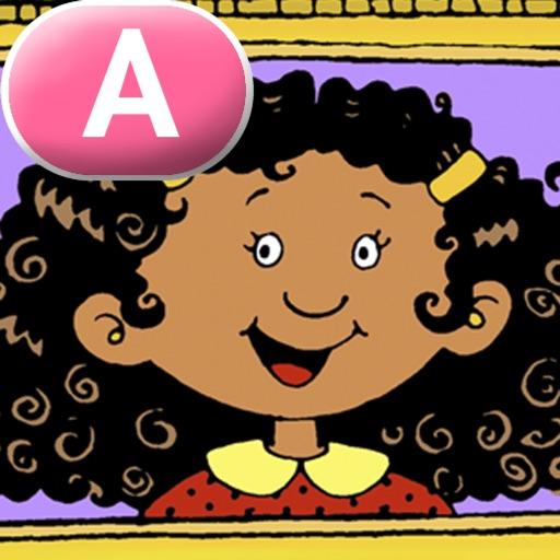 My Hair - LAZ Reader [Level A-kindergarten]
