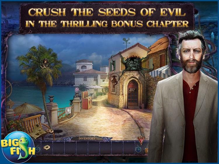 Secrets of the Dark: The Flower of Shadow (Full) screenshot-3