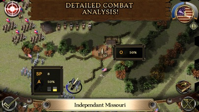Civil War: 1862 Screenshots