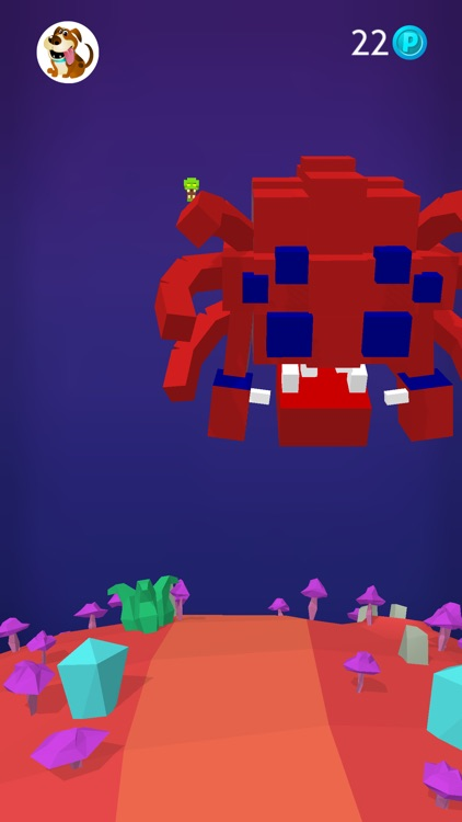 Smash Invaders screenshot-4