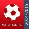 欧洲足球2014-2015年匹配中心