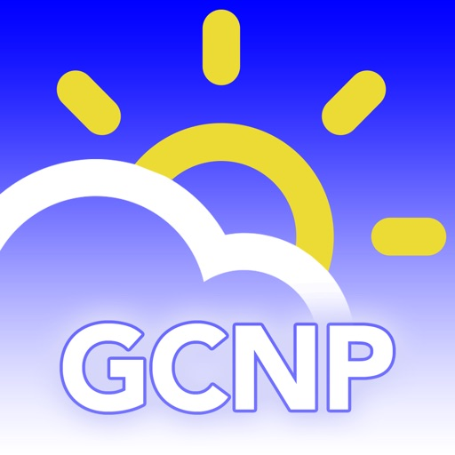 Gcnpwx Grand Canyon National Park Weather Forecast Apps