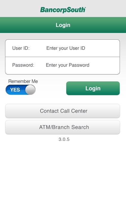 BancorpSouth Mobile