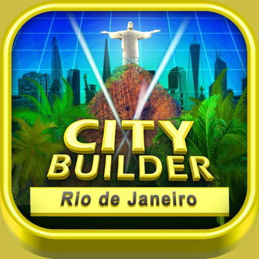 City Builder - Rio