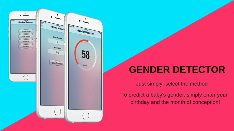 Baby Gender - Birth Gender Predictor Free screenshot-3