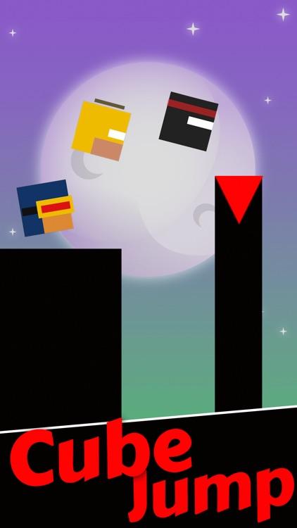 ninja Jumps - Jumping Endless Arcade Hopper