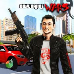 Crime City Wars