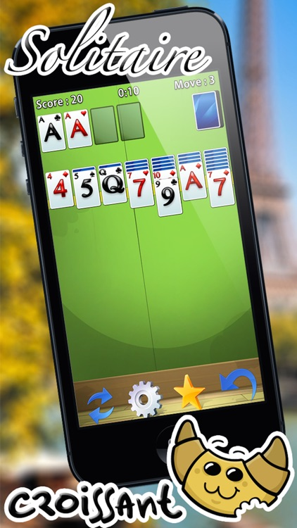 Solitaire Bliss screenshot-1