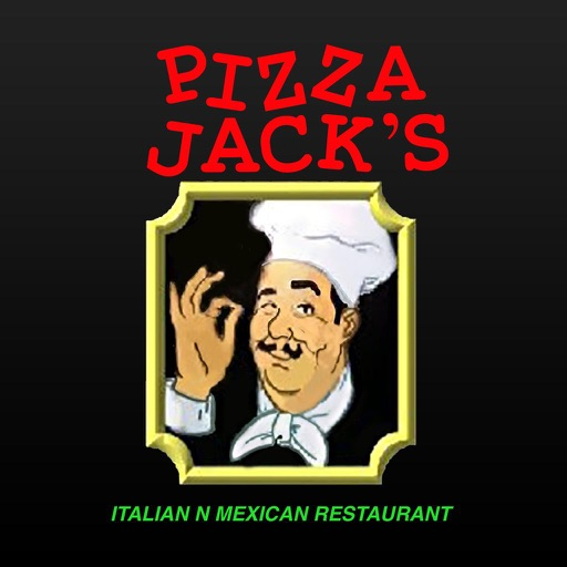 Pizza Jack's icon
