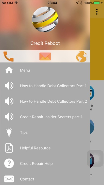 Credit Reboot - Online Credit Repair screenshot-4