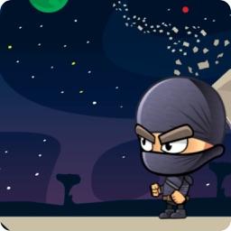 Ninja Inside Dead