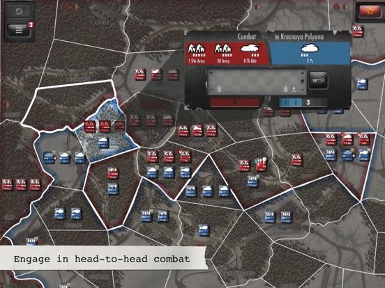 Drive on Moscow на iPad