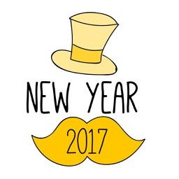 Happy New Year! 2017 Edition