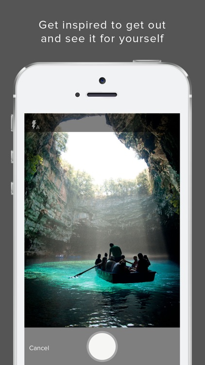 Trover - The Photo App for Travelers screenshot-3