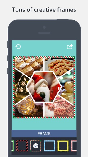 Picture Frames Creator on the App Store