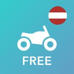 Motorbike Drivers License Austria 2016