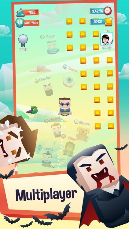 Jumping Jam - Endless Multiplayer