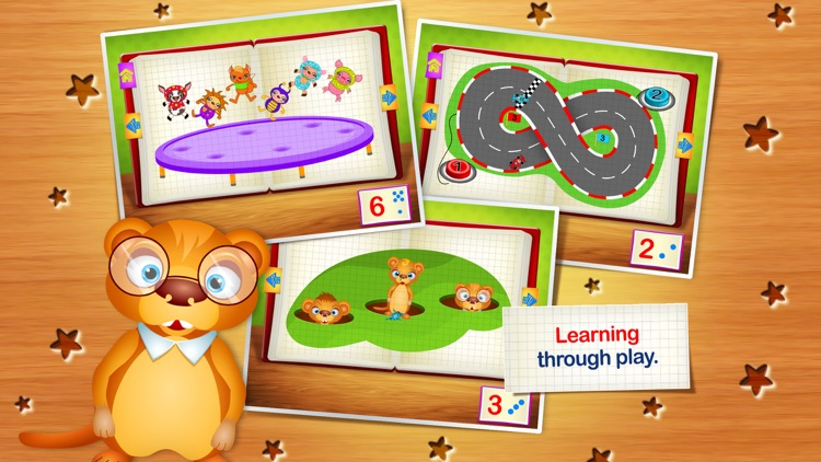 Numbers Pre-school Math Games 123 Kids Fun Numbers