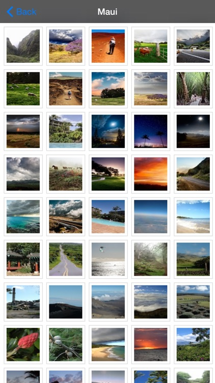 Maui - Hawaii Offline Map Travel Guide screenshot-4