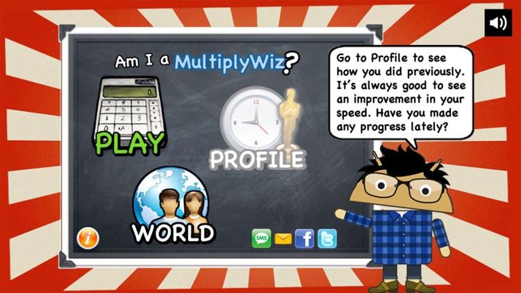 Multiply Wiz