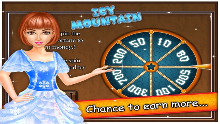 Icy Mountain - Free Hidden Objects game for kids screenshot-4