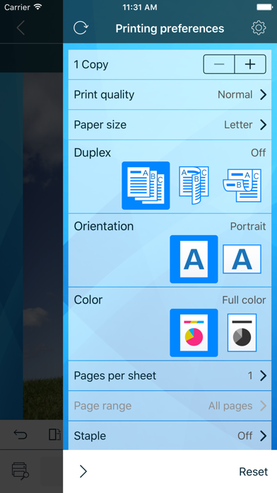 how to scan multiple pages into one pdf kyocera