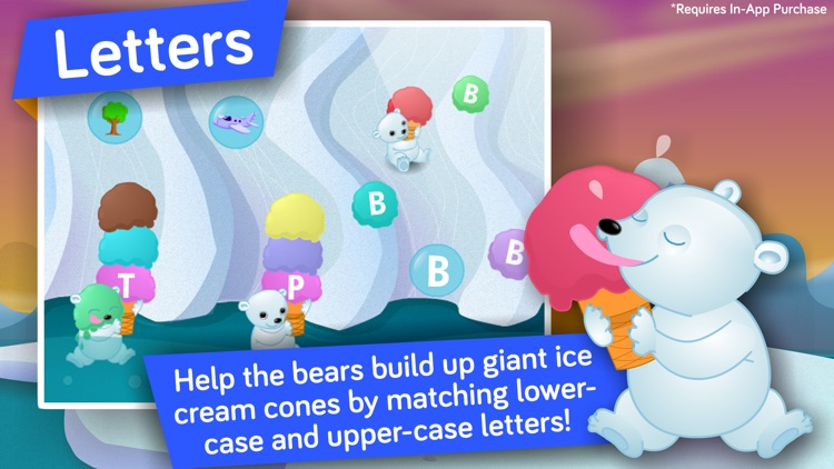 Kids ABC Letter, Spelling, Literacy & Phonics game screenshot-2