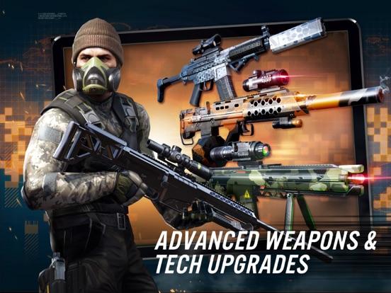 Contract Killer: Sniper-ipad-2