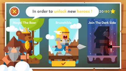 Viking-Dash screenshot 10