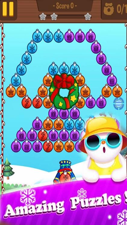 NEW Bubble Shooter Christmas 2016