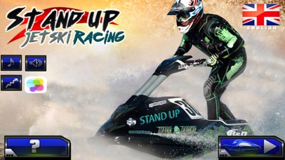 STANDUP JETSKI RACING - Top Jet Ski Surfing Games