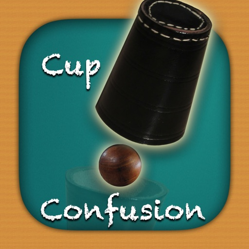 Cup Confusion