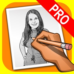 Sketch Shine Pro - pencil drawing for your photos