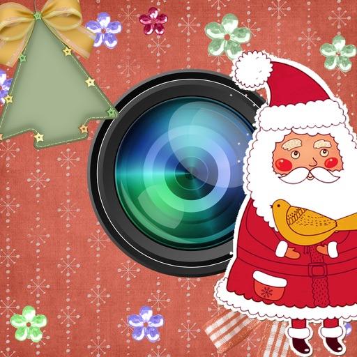 Merry Christmas Camera