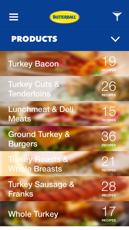 Butterball Cookbook Plus – Turkey Recipes, Plus Cooking Tools for Every Day Dinners screenshot-3