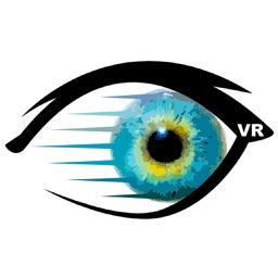 Nystagmus Oscillopsia Sim VR