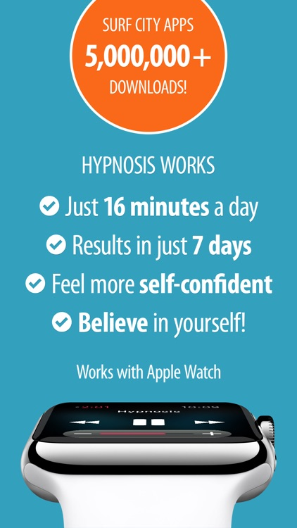 Build Self-Esteem Hypnosis