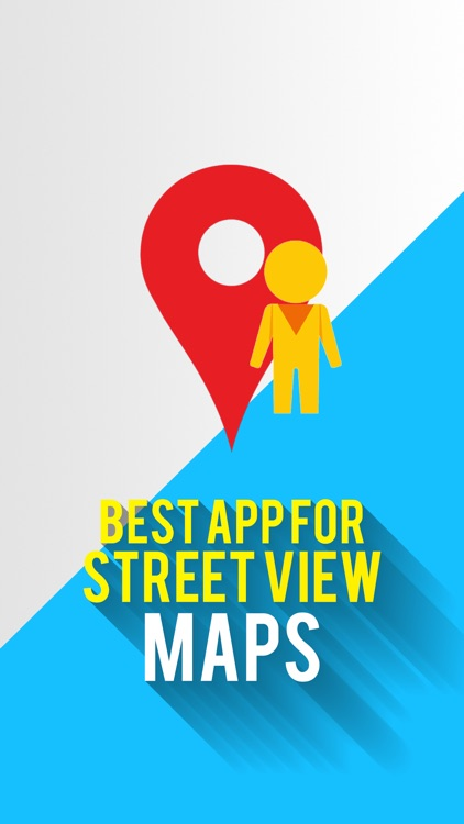 Best App for Street View Maps screenshot-0