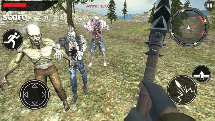Dead Zombie Killer:Trigger 2017 Pro