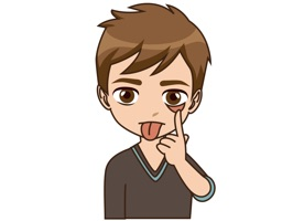 About Ben for sticker for iMessage by AMSTICKERS