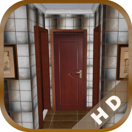Escape Horror 11 Rooms