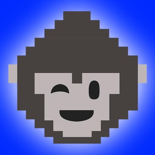 Harambe Emoji - Sticker Pack for iMessage