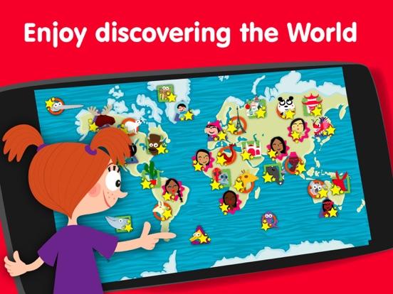 Kids Planet Discovery Premiumのおすすめ画像1