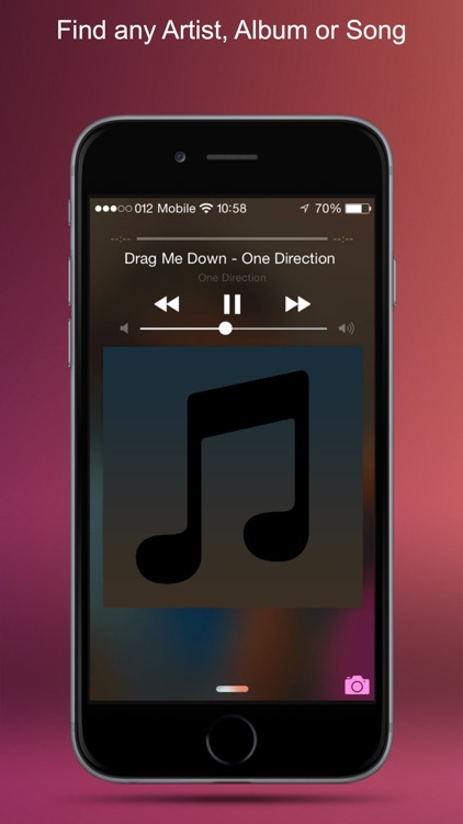 MP3 Music FREE - MP3 Music Playlist Manager