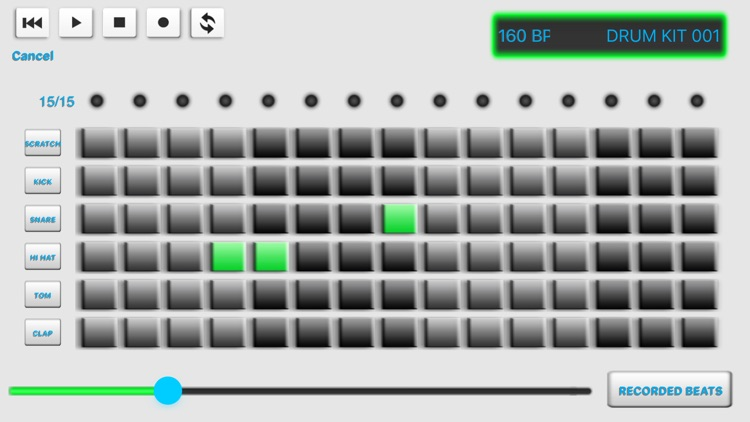 Recording Studio screenshot-3