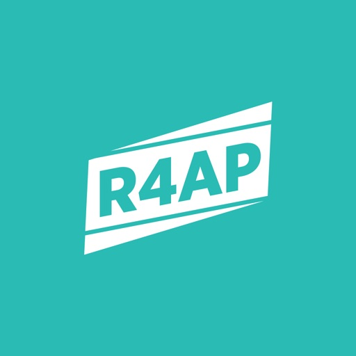 R4AP Stickers