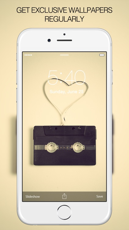 Music Wallpapers – Music Wall Art & Music Posters screenshot-2