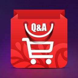 Q&A for AliExpress Shopping App