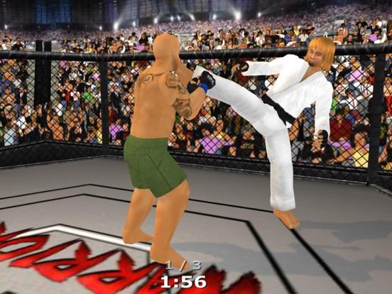 Скачать игру Weekend Warriors MMA