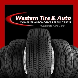 Western Tire and Auto.